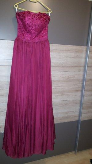Abendkleid, Größe: M