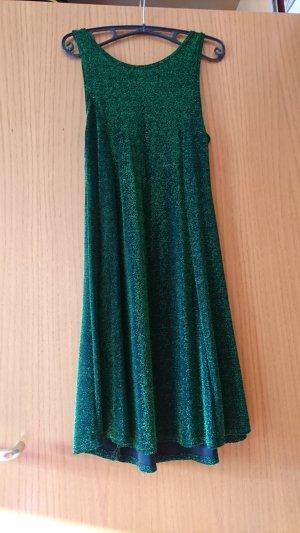 Abendkleid grün 36 Groß