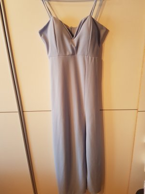 Abendkleid Himmelblau