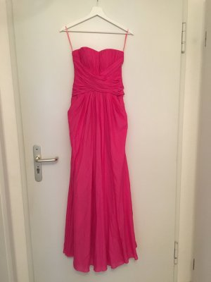 Abendkleid in Fuchsia
