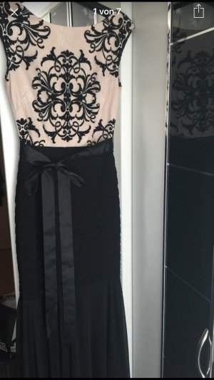 Abendkleid in Gr 36/38