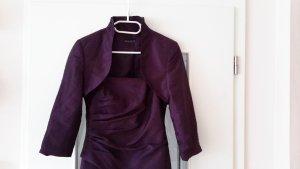 Ambiance Fashion purple polyester