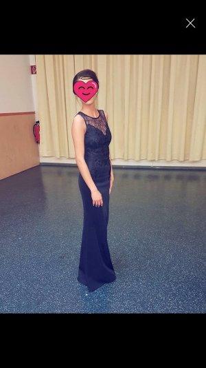 Abendkleid in Größe XS