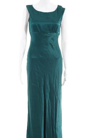 Abendkleid kadettblau Elegant