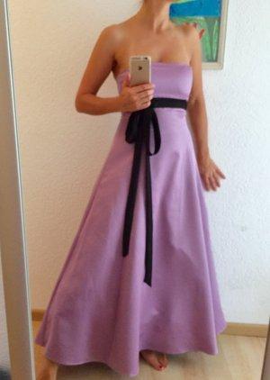 Abendkleid  / Kleid APART NP 169.- Ballkleid XS 34 Lila Flieder Heine top!