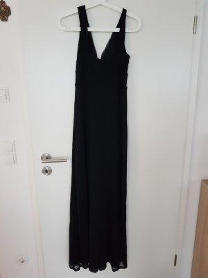 Abendkleid Kleid Esprit Größe 36 / S schwarz