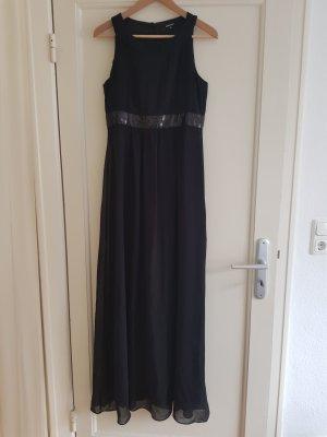 Abendkleid / Kleid More & More schwarz Gr. 38