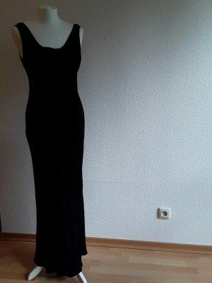 Abendkleid, Kleid, Partykleid, schwarz, 36/38, wallis