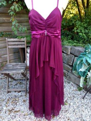 b.p.c. Bonprix Collection Evening Dress violet-purple