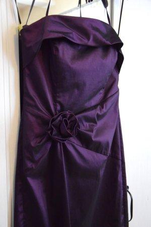Abendkleid lila sixth sense