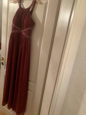 Abendkleid Little Mistress Gr.42