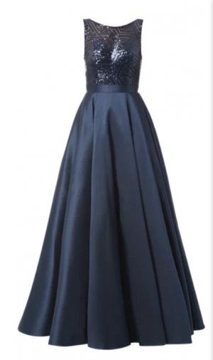 Abendkleid Luxuar Limited