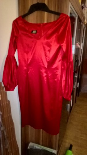Abendkleid Madeleine rot Gr.38 neu