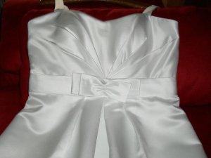 Abendkleid mit Bolero von SWING mit Bolero in Größe 38