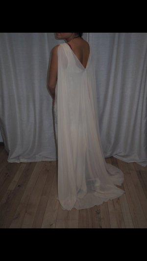 Abendkleid mit Pailletten