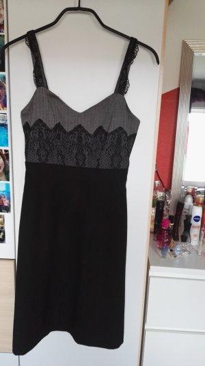 Abendkleid mit Spitze Größe 36
