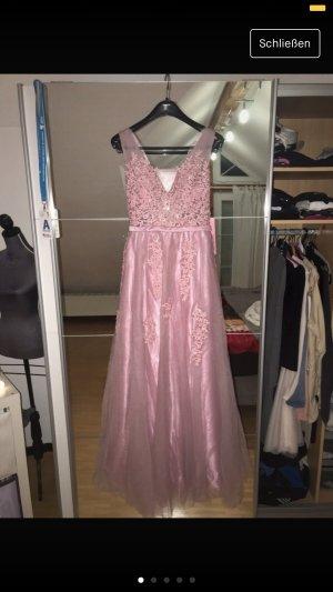 Ball Dress pink-light pink