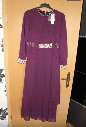Abendkleid - NEU - hyjab kleid - 40