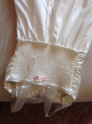 Abendkleid oder Brautkleid günstig abzugeben, nicht getragen, made in Italy