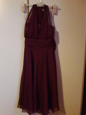 Abendkleid Paittenkleid