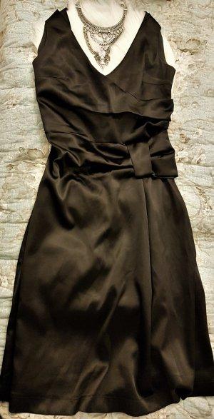 Abendkleid Partykleid Cocktailkleid Abiball Gr.34, Schwarz, Orsay