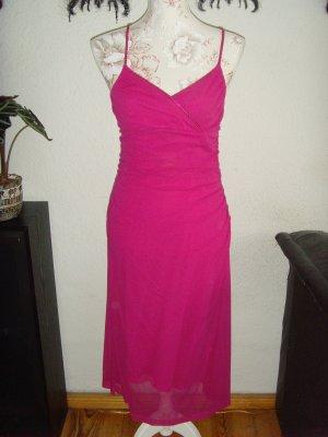 Abendkleid / Partykleid, Mexx, Gr. 36, pink