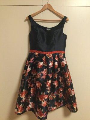 Abendkleid - Petticoat -