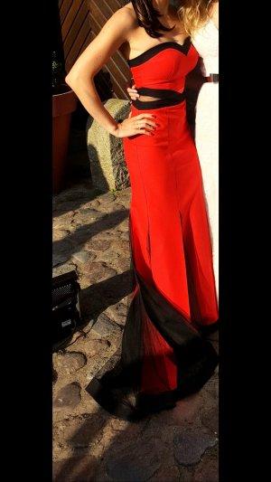 #Abendkleid #promdress #ballkleid #bridesmaid