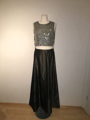 Abendkleid Rock und Top Gr.42 Abiball Brautjungfer