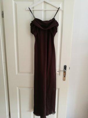 Abendkleid rot 34