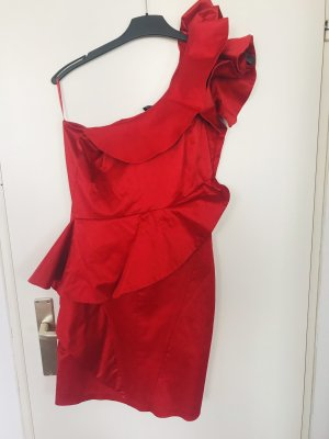 Abendkleid Rot Blickfänger