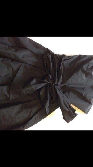 Abendkleid Schwarz 32
