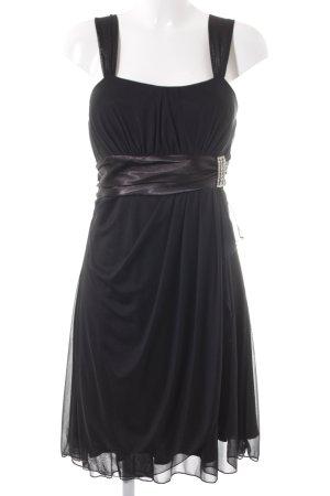 Evening Dress black elegant