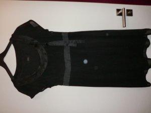 Abendkleid schwarz Esprit