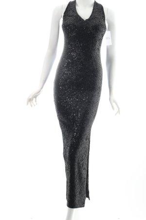Abendkleid schwarz Party-Look