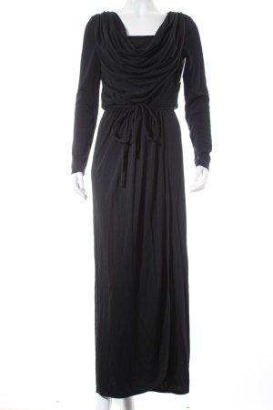 Abendkleid schwarz Vintage-Artikel
