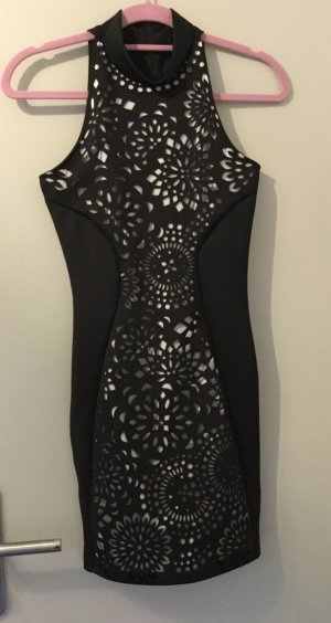 Abendkleid schwarz von Amisu Gr.34