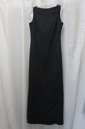 Abendkleid, Schwarzes Kleid, Bodenlang, Gr. 34, NP  100€, einwandfreier Zustand