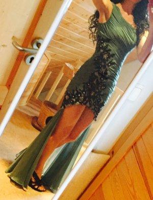 Abendkleid sexy, extravagant