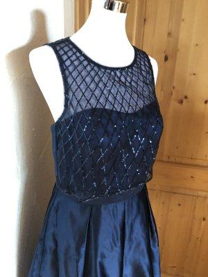 Abendkleid Sommerkleid Abiball Hochzeit Trauzeugin Kleid Partykleid Cocktailkleid