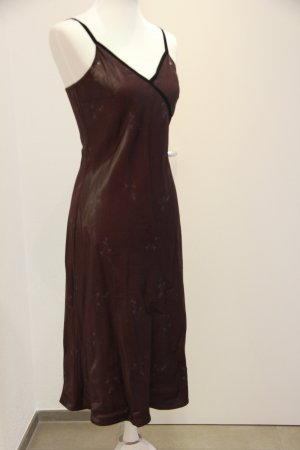 Abendkleid Tenax Made in Italy Größe 36 (ital. 42) bordeauxrot