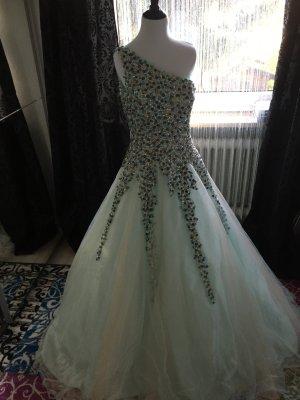 Abendkleid Terani Couture Gr. 38