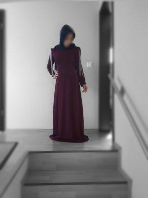 Abendkleid, Tesettür Abiye, Abiye, Hijab Abendkleid