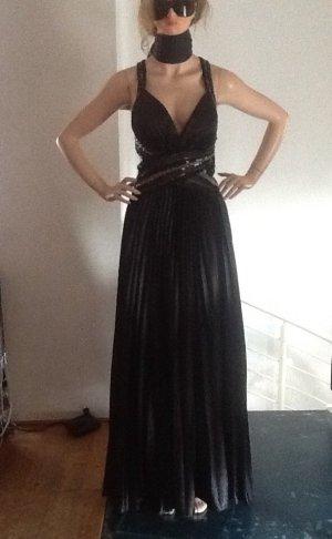 Abendkleid,  Traumhaftes schwarzes Kleid