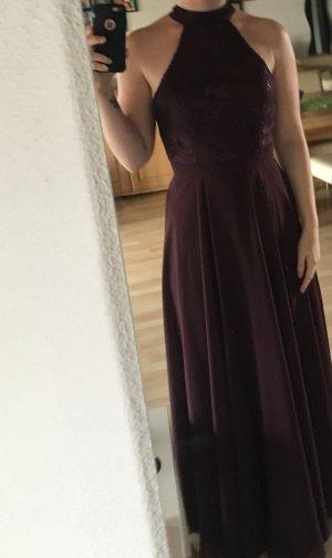 Abendkleid ,,unique'' Größe 36