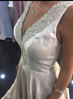 Abendkleid, Verlobungskleid, Hochzeitskleid