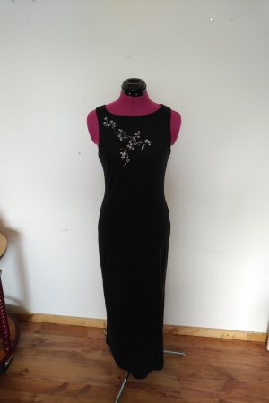 3 Suisses Dress black cotton
