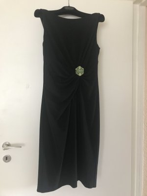 Anne Klein Robe de cocktail noir