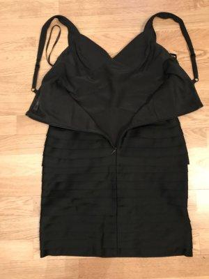 BCBG Vestido negro