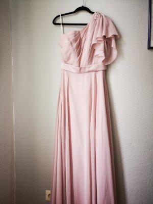 Kelsey Rose Baljurk stoffig roze